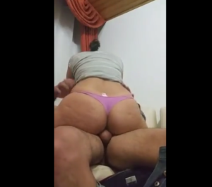 couple fucking  rich and hard on a chair