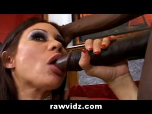 sucking a big cock and fucking