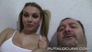 company porn , daniela leon fuck with the owner