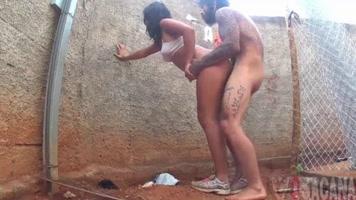Slut mother huge cock how she penetrates her woman