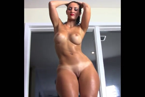 milf body phenomenal moving sexy
