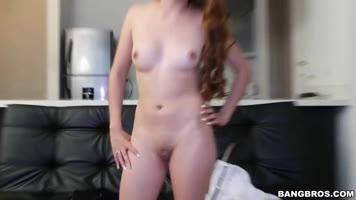 Kelly Lu Colombian likes sex
