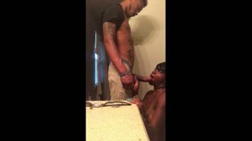 Sexo en casa con mi ex-novia