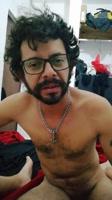 Supuesto vídeo porno de El profesor de La Casa de Papel