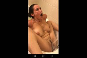 El orgasmo mas intenso de su vida