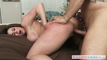 Kendra Lust le gusta el sexo rapido