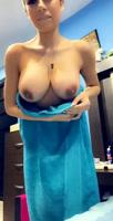 Mexicana cumpliendo con la apuesta perdida-Se desnuda…!