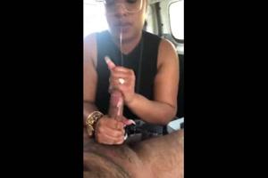 Maestra le gusta mamar verga