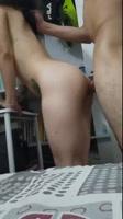 Follando puta adolescente de buen coño